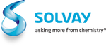 Solvay SA